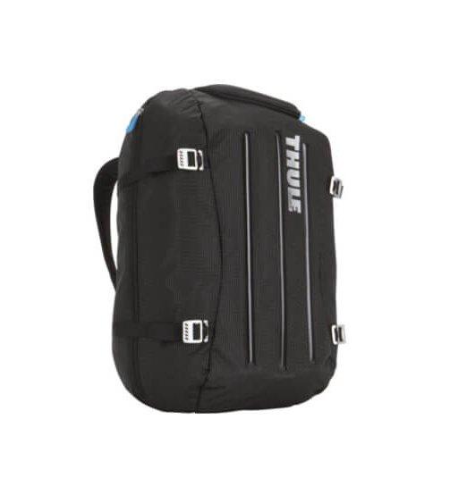 Туристичний рюкзак Thule Crossover Duffel Pack 40L (Black)