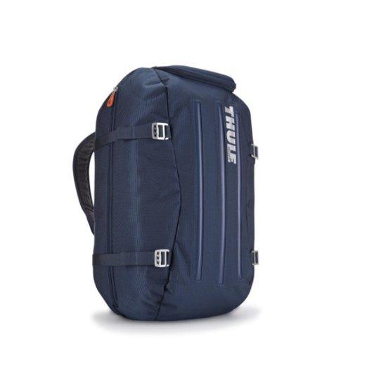 Туристичний рюкзак Thule Crossover Duffel Pack 40L (Dark Blue)