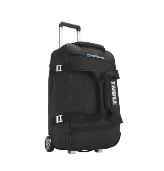 Дорожня сумка на колесах Thule Crossover 56L (Black)