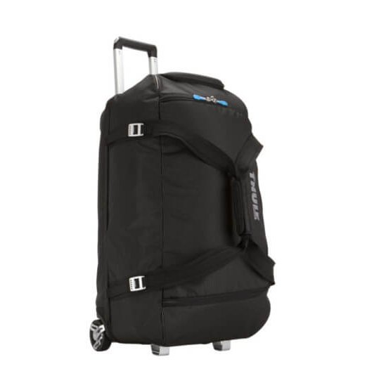 Дорожня сумка на колесах Thule Crossover 87L (Black)