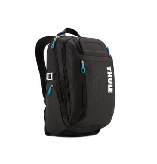 Рюкзак Thule Crossover Backpack 21L (Black)