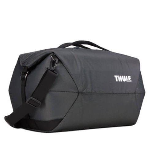 Спортивна сумка Thule Subterra Weekender Duffel 45L (Dark Shadow)