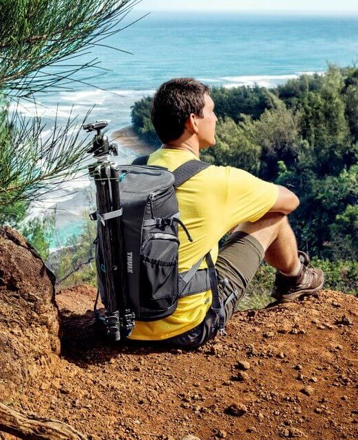 Рюкзаки для фотоапаратів