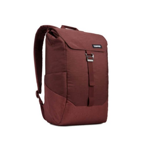 Рюкзак Thule Lithos 16L Backpack (Dark Burgundy)