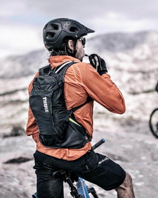 Рюкзаки для велосипедів
