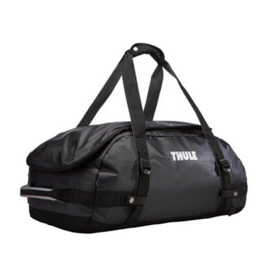 Спортивна сумка Thule Chasm 40L (Black)