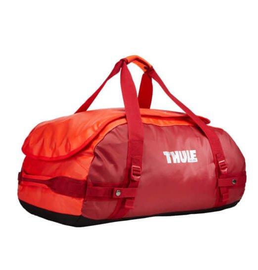 Спортивна сумка Thule Chasm 70L (Roarange)