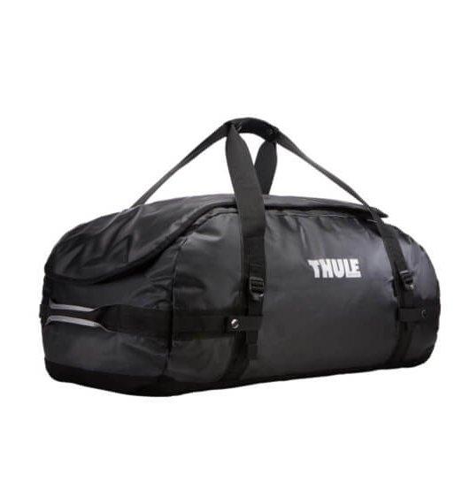 Спортивна сумка Thule Chasm 90L (Black)