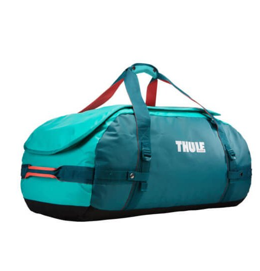 Спортивна сумка Thule Chasm 90L (Bluegrass)